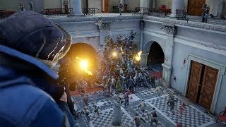 WORLD WAR Z - Stories in Moscow Trailer @ 1080p HD ✔