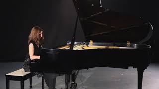 Elina Christova | P i a n o plays  Pancho Vladigerov - Autumn Elegy