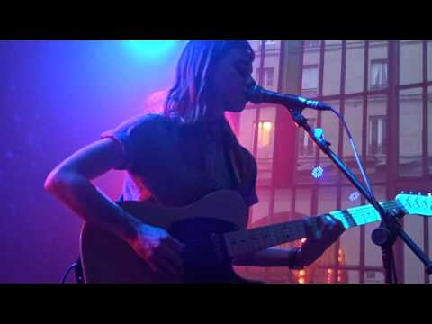 """Good News"", Julien Baker - Paris, Mai 2016"