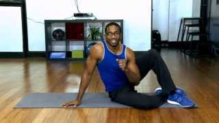 How to Tone Your Core with a Herniated Disk