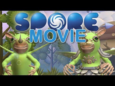 SPORE Movie #1: The Path to Tribal!
