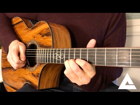 Brothers In Arms Solo - Dire Straits - Acoustic Guitar Cover