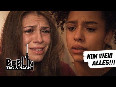 Kim erfährt von der Vergewaltigung! #1838 | Berlin - Tag & Nacht