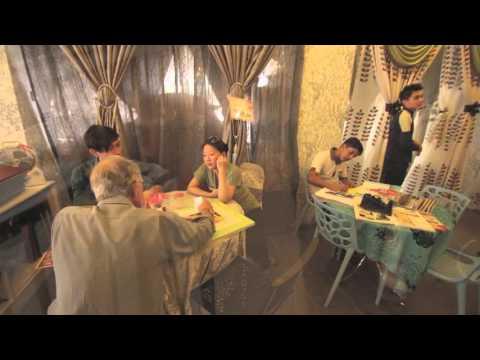 MK Curtain - Corporate  Demo Video