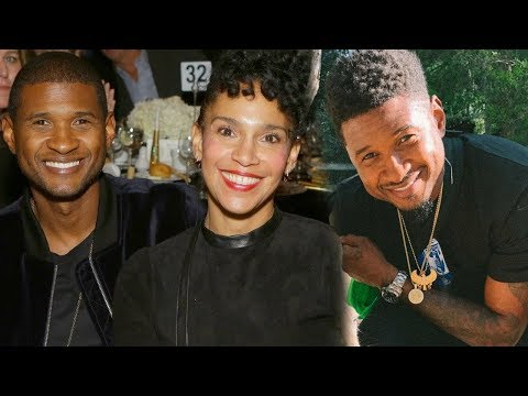 Usher files for divorce from Estranged Wife Grace Miguel - he is ready for something young and new Mp3