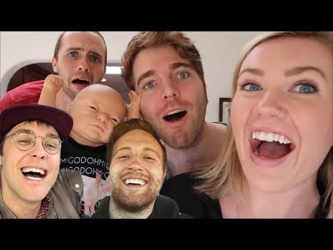 Shane and The Squad Funniest Moments