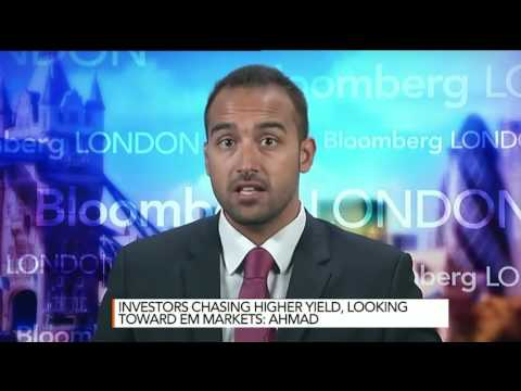 Bloomberg TV Malaysia: Risk-Averse Investors Avoiding EM Space! FXTM Interview | 20/05/2016