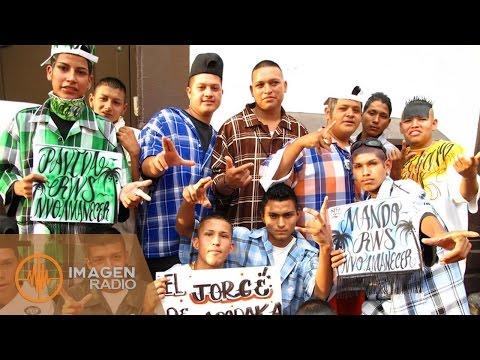 Los Cholombianos, tribu urbana de Monterrey / ¡Qué tal Fernanda!