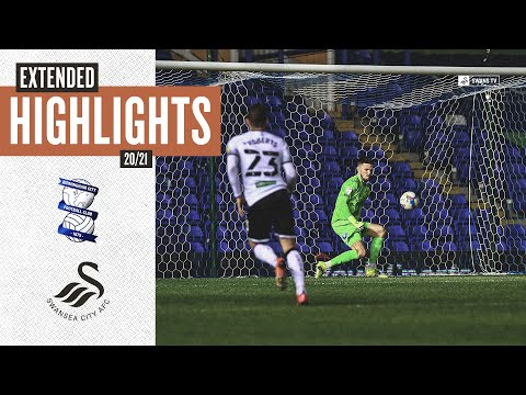 Birmingham Swansea Goals And Highlights