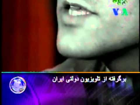 VOA News Report on Canadian Residents Jailed and Abused in Iran