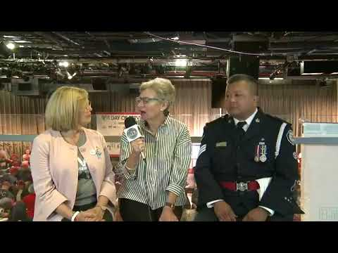 A LIVE Conversation With Consulate General Of Canada In New York