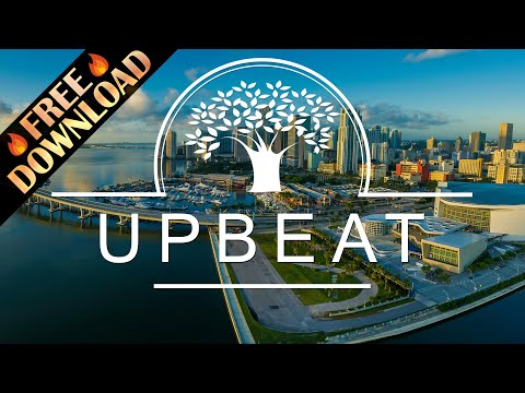 Royalty Free Music - Uplifting Corporate | Background Positive Upbeat Motivational