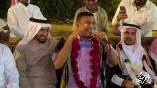 الشاعر الشعبي احمد سليمان (ارحم شباب البنية)