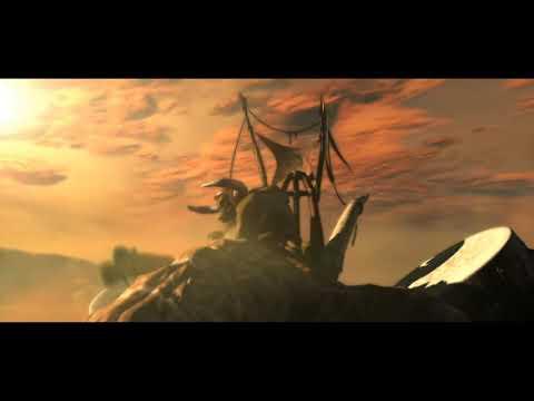 [Warcraft III Reforged #1] НУ ПОГЛЯДИМ