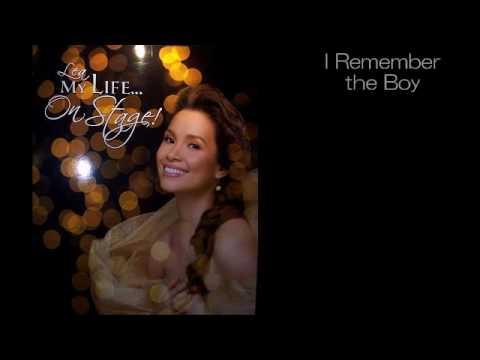 I Remember the Boy by Lea Salonga