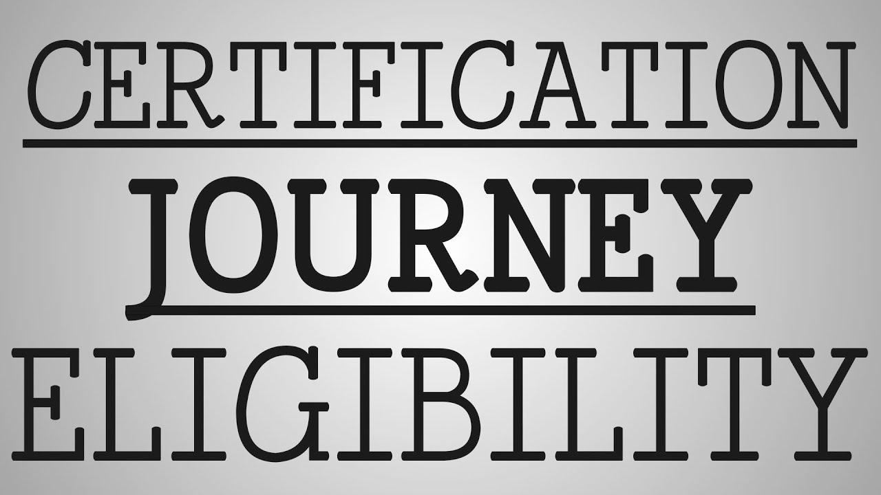 Pccn Certification Journey Eligibility Youtube