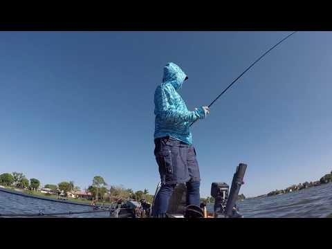 Post Spawn Spring Fishing | Lake Wellington