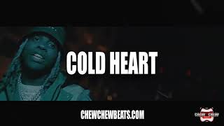 Free Lil Durk Type Beat Ft. Rod Wave | Cold Heart | Prod By Chew Chew