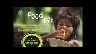 Help us to feed the poor in Corona