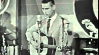 George Jones  Seasons of my heart from Town Hall Party)