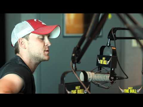 If Heaven Wasn't So Far Away - Justin Moore (The Bull - St. Louis)