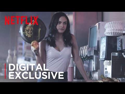 Your Brain On Jingle Jangle | Riverdale | Netflix