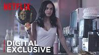 Your Brain On Jingle Jangle | Riverdale | Netflix - Продолжительность: 71 секунда