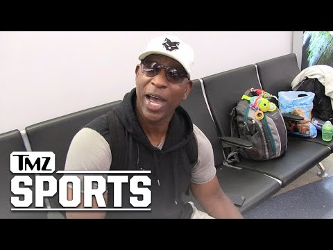 Eric Dickerson Says O.J. Simpson Is Still Bankable After Prison | TMZ Sports