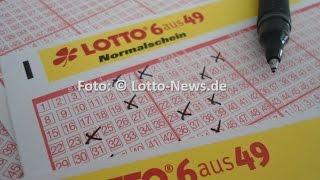 Lotto Ziehung Lottozahlen vom Mittwoch 24.02.2016