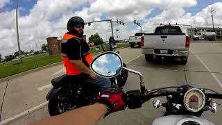 2016 indian scout 60 review