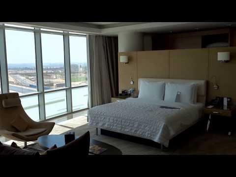 Le Meridien Cairo Airport, Egypt - Review Of Junior Suite 501