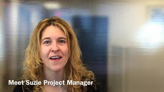 Meet SWIB Project Manager Suzie