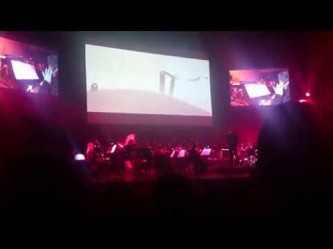 Journey - Video Games Live in Paris