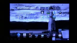 Thor A500 ROM V14 Review - Acer Iconia Tab A500 Custom ROM