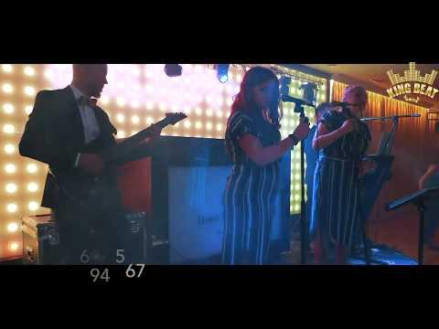 Zespół King Beat - Teledysk Live Z Balu Akademii Marynarki Wojennej