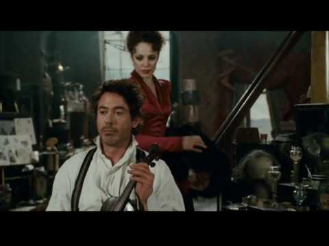 Sherlock Holmes cast talk Sir Arthur Conan Doyle