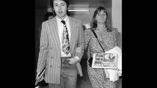 Paul McCartney Sunshine Sometime ( Rare - with Lyrics )