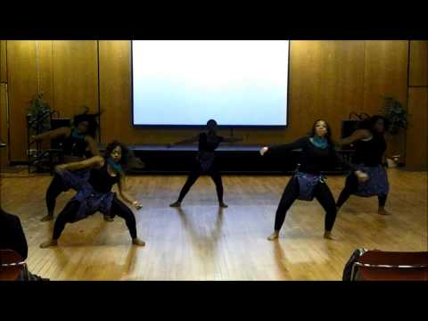 MSU  NASO Dance Competition