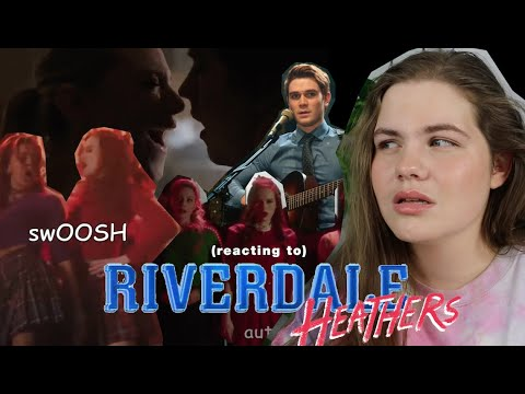 Riverdale Is Back On Their Bullsh*t And So Am I