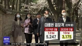 [대구MBC뉴스] 경주 관광 더딘 회복..'클린…