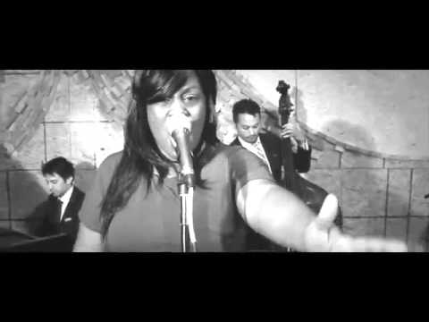 Creep   Vintage Soul Radiohead Cover ft  Karen Marie