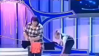 Когда твоя жена быдло