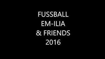 Emilias Fußball EM Tipp 2016 Russland : Wales