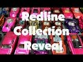 Hot Wheels REDLINES – Collection Reveal - Video No.162 – October 27th, 2016