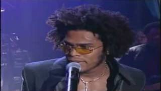 "Maxwell- ""Sumthin, Sumthin""- Chris Rock Show 97"