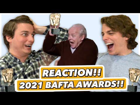 2021 BAFTA Winner