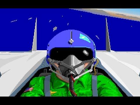 F-15 Strike Eagle II - PC Game