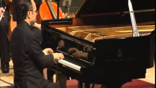 Chopin Mazurka in a minor, Op. 17, No. 4 (encore) - Dang Thai Son