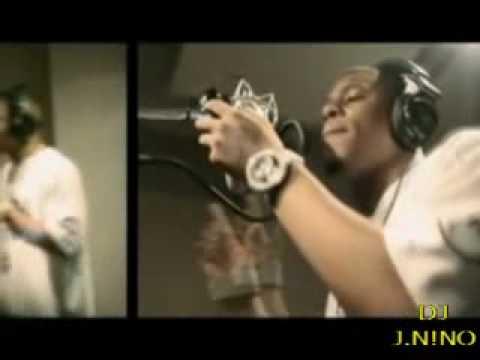 Juvenile - We B Gettn Muney (Screwd&chopped DJ J.Nino) Official Video