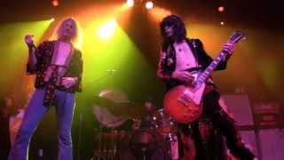 ZOSO - Good Times Bad Times by Led Zeppelin - live @ The Bluebird